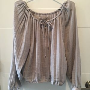 NWT Christy Dawn Farrah Blouse